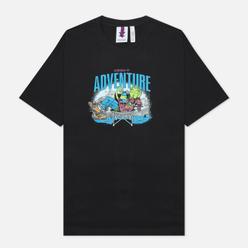 Мужская футболка adidas Originals Adventure Chameleon Black