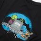 Мужская футболка adidas Originals Adventure Chameleon Black фото - 2