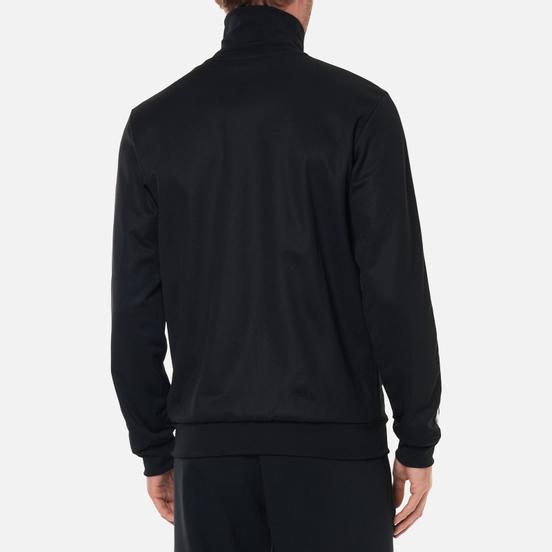 Мужская олимпийка adidas Originals Adicolor Classics Beckenbauer Primeblue Black