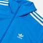 Мужская олимпийка adidas Originals Adicolor Classics Beckenbauer Primeblue Bluebird фото - 1
