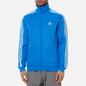 Мужская олимпийка adidas Originals Adicolor Classics Beckenbauer Primeblue Bluebird фото - 2