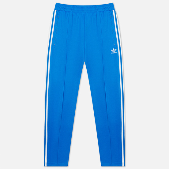 Мужские брюки adidas Originals Beckenbauer Primeblue Bluebird