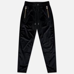 Мужские брюки adidas Originals Contempo Veloure Cuffed Black
