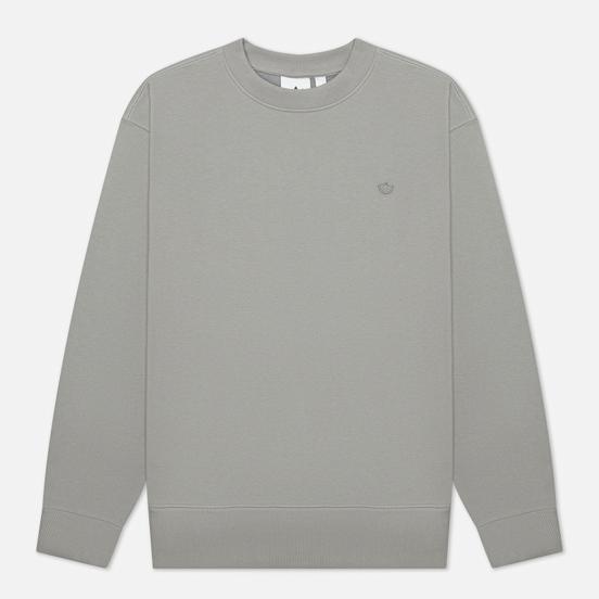 Мужская толстовка adidas Originals Contempo Crew Neck Grey Three