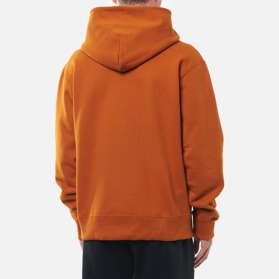 Мужская толстовка adidas Originals Contempo Hoodie Craft Ochre