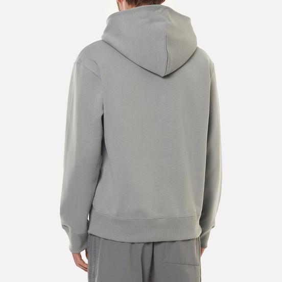 Мужская толстовка adidas Originals Contempo Hoodie Grey Three