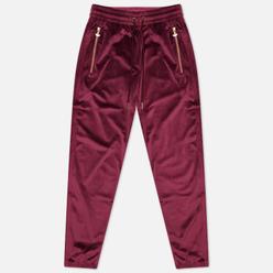 Мужские брюки adidas Originals Contempo Veloure Cuffed Victory Crimson