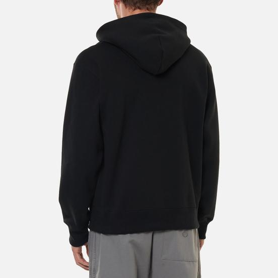 Мужская толстовка adidas Originals Contempo Hoodie Black