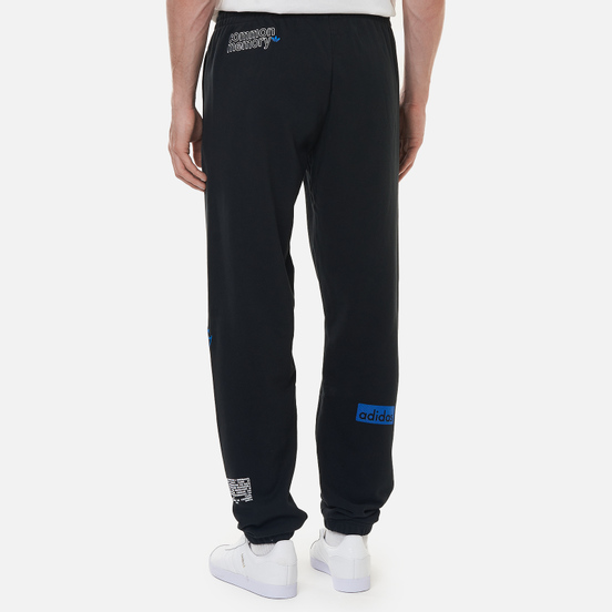 Мужские брюки adidas Originals Graphics Common Memory Pack Black