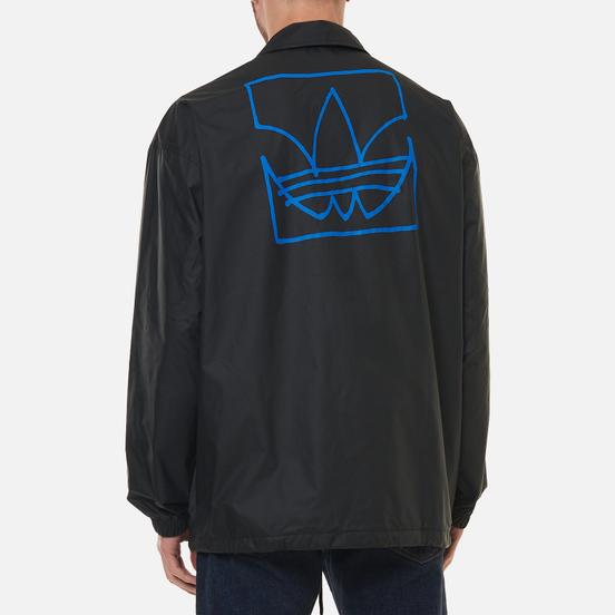 Мужская куртка adidas Originals Graphics Common Memory Pack Black