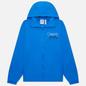 Мужская куртка ветровка adidas Originals Graphics Common Memory Pack Bluebird фото - 0