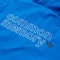 Мужская куртка ветровка adidas Originals Graphics Common Memory Pack Bluebird фото - 2