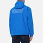 Мужская куртка ветровка adidas Originals Graphics Common Memory Pack Bluebird фото - 4