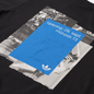 Мужская футболка adidas Originals Graphics Common Memory Pack Black фото - 2