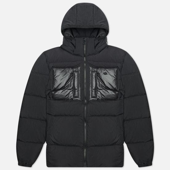 Мужской пуховик adidas Originals Down Regen Black