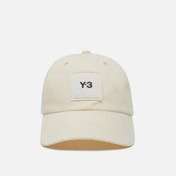 Кепка Y-3 Square Label Cream White