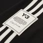 Мужская олимпийка Y-3 3 Stripe Track Black фото - 2