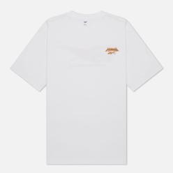 Мужская футболка Reebok x Kung Fu Panda Print White