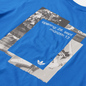 Мужская футболка adidas Originals Graphics Common Memory Pack Bluebird фото - 2