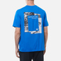 Мужская футболка adidas Originals Graphics Common Memory Pack Bluebird фото - 4