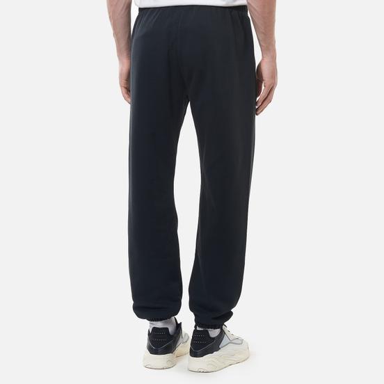 Мужские брюки adidas Originals Trefoil Script Black