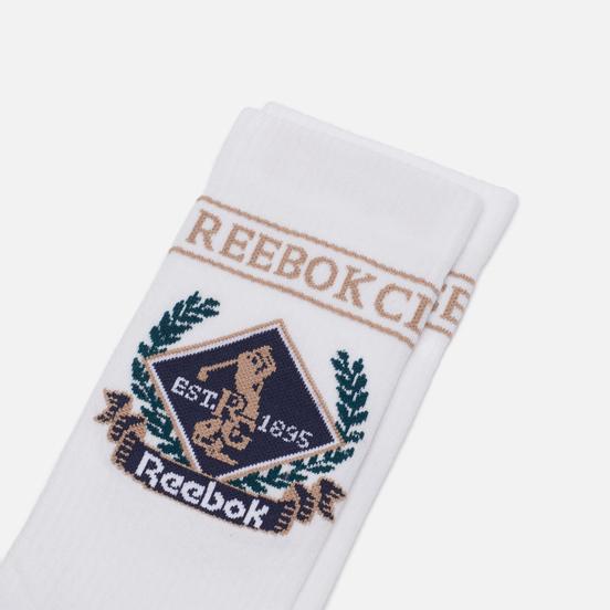 Носки Reebok Classic Golf White