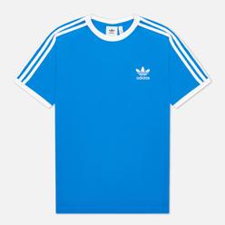 Мужская футболка adidas Originals Adicolor Classics 3-Stripes Blue Bird