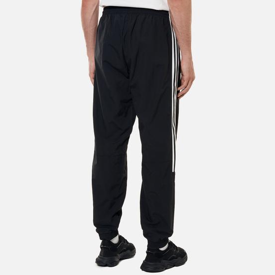Мужские брюки adidas Originals Adicolor Classics New Lock Up Track Black