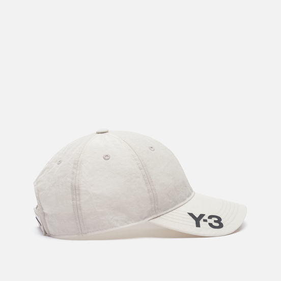 Кепка Y-3 Chapter 1 Cordura Clear Brown
