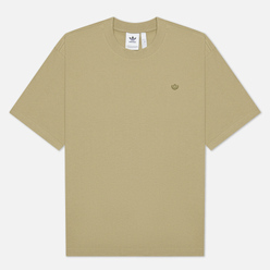 Мужская футболка adidas Originals Contempo Orbit Green