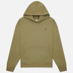 Мужская толстовка adidas Originals Contempo Hoodie Orbit Green