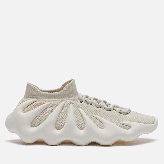 Кроссовки adidas Originals YEEZY 450 Cloud White/Cloud White/Cloud White