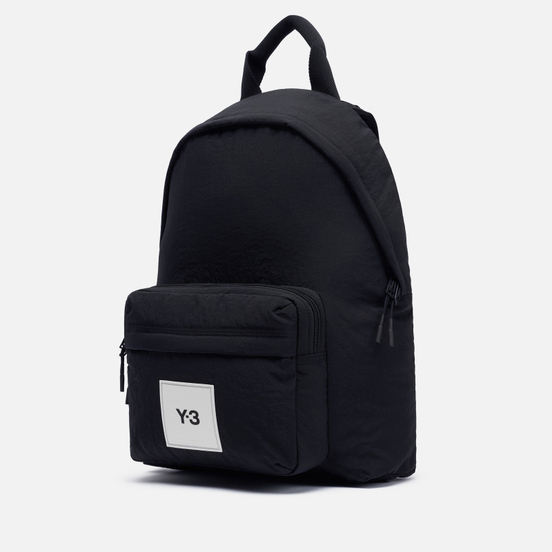 Рюкзак Y-3 Techlite Tweak Cordura Black