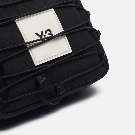 Сумка на пояс Y-3 Classic Sling Cordura Black