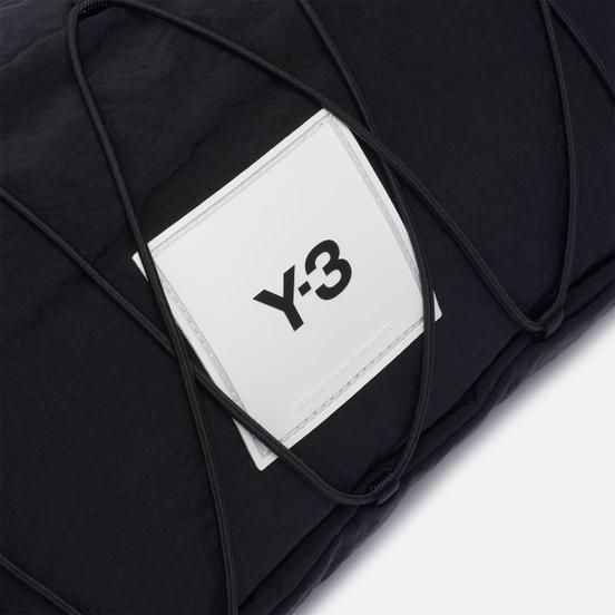 Сумка на пояс Y-3 Xbody Cordura Black