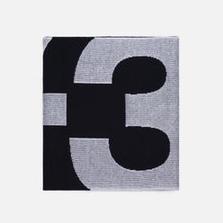 Шарф Y-3 Classic Logo Black