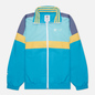Мужская куртка adidas Originals x Human Made Windbreaker Light Aqua/St. Fade Gold фото - 0