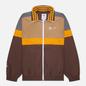 Мужская куртка adidas Originals x Human Made Windbreaker Cardboard/Tangerine фото - 0