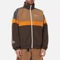 Мужская куртка adidas Originals x Human Made Windbreaker Cardboard/Tangerine фото - 2