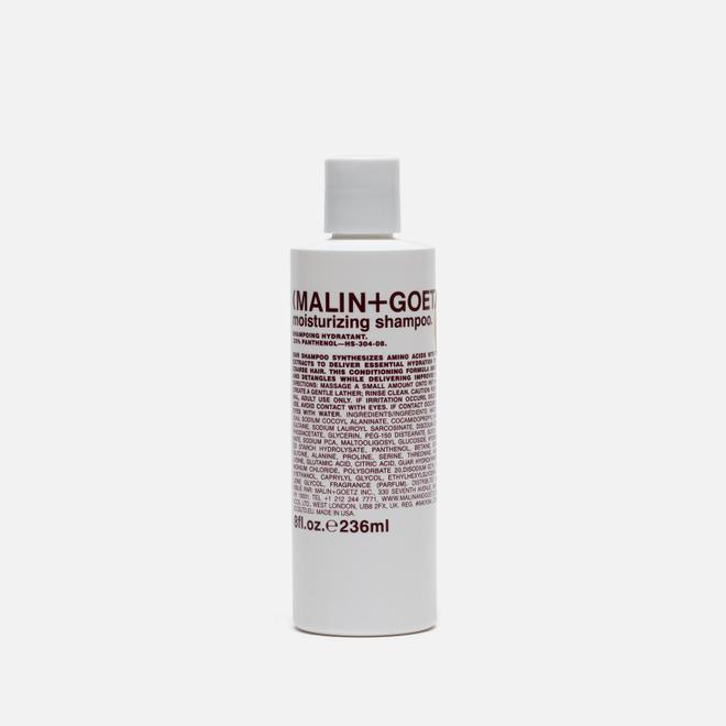 Шампунь для волос Malin+Goetz Moisturizing Panthenol 236ml