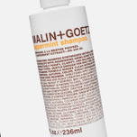 Шампунь для волос Malin+Goetz Peppermint All Hair Types 236ml фото- 2