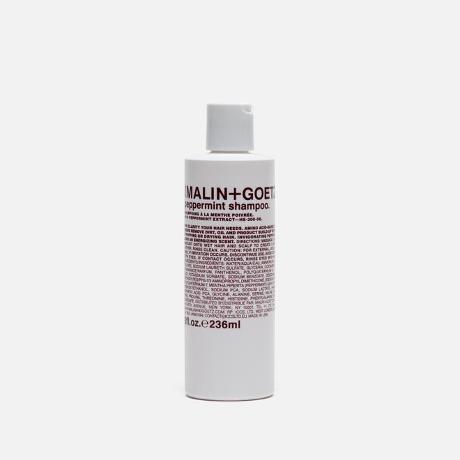 Шампунь для волос Malin+Goetz Peppermint All Hair Types 236ml