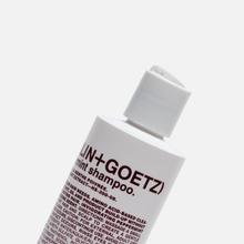 Шампунь для волос Malin+Goetz Peppermint All Hair Types 236ml фото- 1