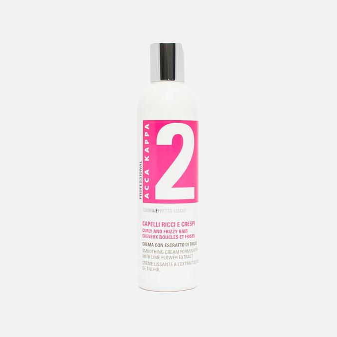 Acca Kappa Lime Flower Extract Hair Cream 250ml