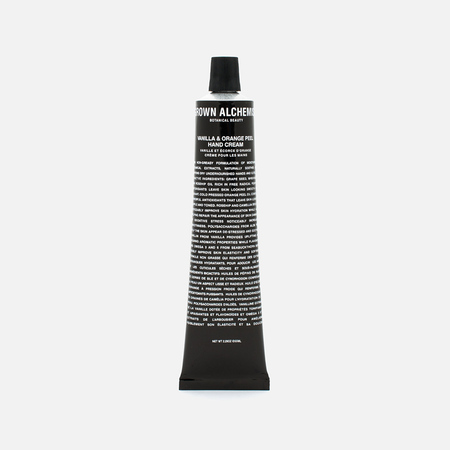 Крем для рук Grown Alchemist Vanilla & Orange Peel 65ml