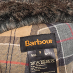 Мужская шапка Barbour Grassmere Trapper Navy фото- 4