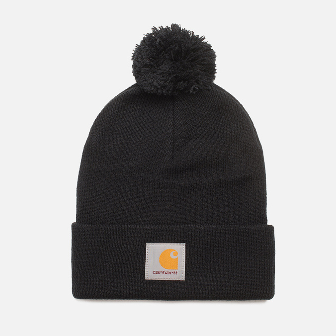 Carhartt WIP Booble Watch Hat Black