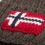 Мужская шапка Napapijri Semiury Beaver фото- 1