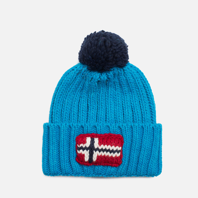 Мужская шапка Napapijri Semiury Royal