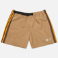 Мужские шорты adidas Originals x Human Made Wind Cardboard/Tangerine фото - 0